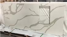 Artificial Quartz Countertops