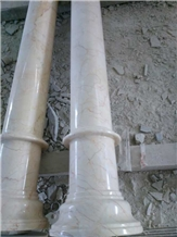 Roman Columns Marbles