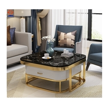 Living Room Furniture Luxury Designer Tables