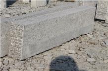 A-Type/B6 Kerbs Grey Granite for Germany