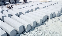 Grey Granite Kerbstones for Other Countries