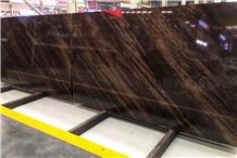 New Brown Granite Fantastic Slabs Wall Floor Tiles