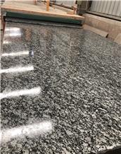 Wholesale China Grey White Granite Sea Wave Tiles