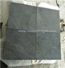 China Natural Blue Limestone Slabs and Tiles Price