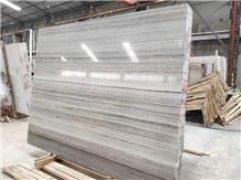 Crystal Wood Grain Marble Crystal Wooden Marble