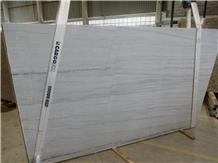 Macaubas White Quartzite Slabs Tiles