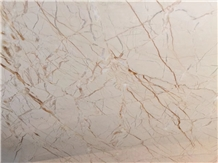 Luna Pearl Marble Slabs& Tiles