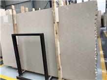 Portugal Beige Limestone Slabs & Tiles
