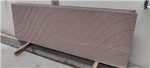 Chocolate Quartzite Slabs