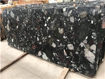 Pebble Back Granite Slabs