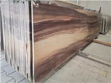 Red Woodland Sandstone Slabs