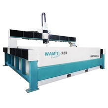 Waterjet Cutter 420mpa 5 Axis 3020