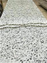 Bianco Halayeb Granite Slabs
