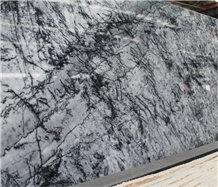 Agate Black Jet Marble