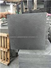 Black Sandstone Wall Cladding