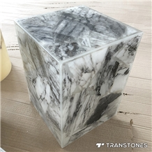 Artificial Stone Translucent Onyx for Lighting Box