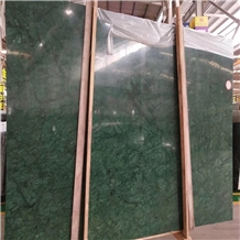 Indian Green Marble Price for Slabs and Tiles
