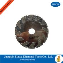 Sunva Diamond Cutting Blade Granite Marble Stone