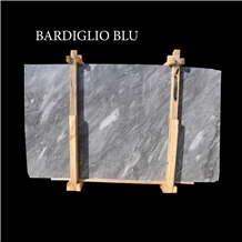 Bardiglio Marble, Blue Marble Marble Slabs