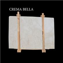 Burdur Beige, Crema Bella Beige Marble Slabs