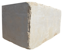 Classic Travertine Blocks