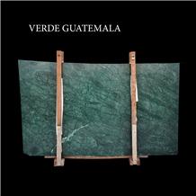 Green Marble, Verde Guatemala Marble Slabs