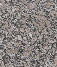 G383 Pink Granite Slabs/Tiles, New Xili Red G736