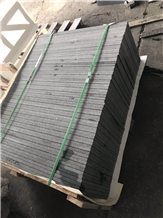 China Gray Basalt Tiles for Flooring and Wall Clad