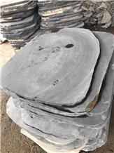 Zhangpu Gray Lava Stone Organic Volcanic Basalt