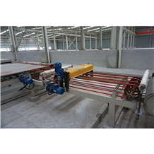 Resin Stone Machine Automatic Production Line