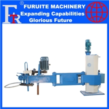 Semi-Automatic Stone Grinding Machines Business