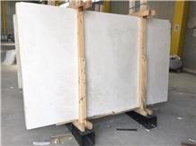 Vanilla Ice Marble Slabs, Vanilla White Marble