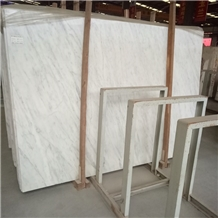 New Arrival Emperor Crystal White Marble Slab