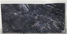 Van Gogh Blue Quartzite Slabs&Tiles Polished