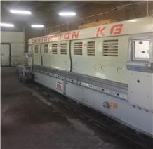 Breton Slab Polishing Machine