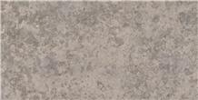 Kanfanar Blue Limestone Tiles, Slabs