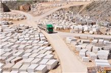 Kanfanar Layer Ii Limestone Blocks