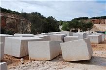 Valtura Statuario Limestone- Valtura Limestone Raw Blocks