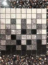 Square New Design Terrazzo Mosaic