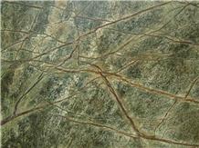 Verde Guatemala Marble Rainforest Green Marble