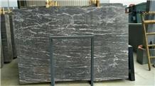 China Jaguar Grey/Jaguar Star River Marble Stone
