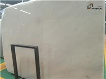 Chinese White Marble Slabs/ Ocean White Jade Slabs