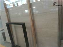 New China Amazon Grey Vein Grey Grain Marble Slab