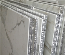 Artificial Stone Honeycomb Panels