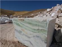 Amazing Green Marble Blocks