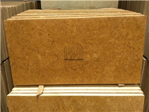 Indus Gold Marble Tiles and Slabs from Pakistan