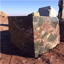 Anatolia Rose Marble Slabs, Tiles