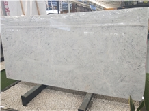 Campanini White Marble Carrara from Italy New in