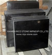 Basalt Hainan Black Tiles&Slabs&Floors