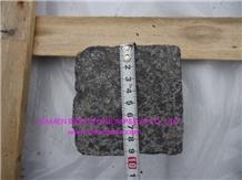 Black Basalt G684 Cubble Stone&Pavers